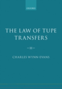Ebook in inglese Law of TUPE Transfers Wynn-Evans, Charles