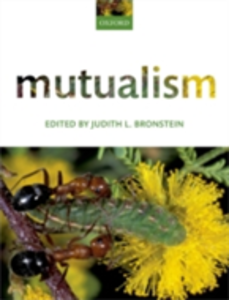 Ebook in inglese Mutualism -, -