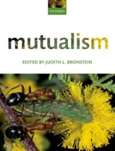 Ebook in inglese Mutualism