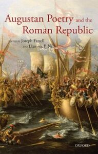 Ebook in inglese Augustan Poetry and the Roman Republic -, -