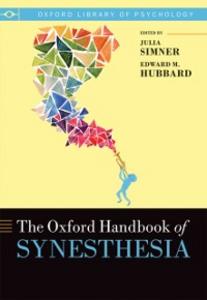 Ebook in inglese Oxford Handbook of Synesthesia -, -