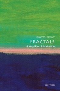 Foto Cover di Fractals: A Very Short Introduction, Ebook inglese di Kenneth Falconer, edito da OUP Oxford