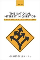 National Interest in Question: Foreign Policy in Multicultural Societies