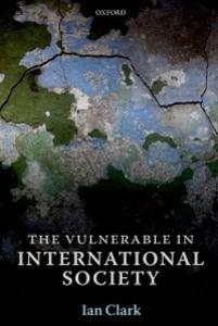 Ebook in inglese Vulnerable in International Society Clark, Ian