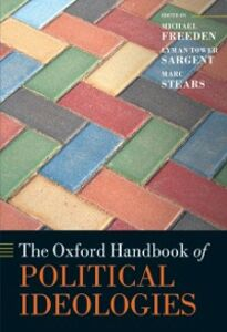 Foto Cover di Oxford Handbook of Political Ideologies, Ebook inglese di  edito da OUP Oxford
