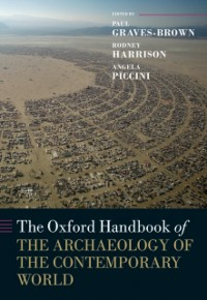 Ebook in inglese Oxford Handbook of the Archaeology of the Contemporary World -, -