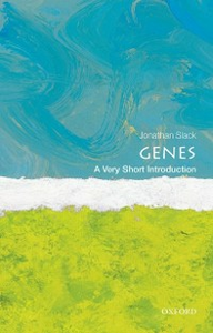 Ebook in inglese Genes: A Very Short Introduction Slack, Jonathan