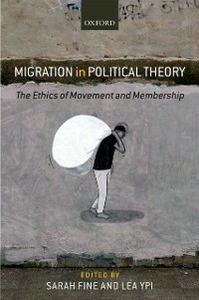 Ebook in inglese Migration in Political Theory: The Ethics of Movement and Membership -, -