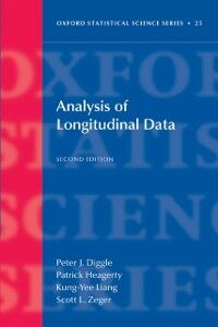 Ebook in inglese Analysis of Longitudinal Data Diggle, Peter , Heagerty, Patrick , Liang, Kung-Yee , Zeger