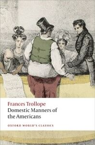 Ebook in inglese Domestic Manners of the Americans Trollope, Frances