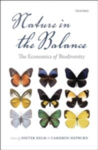 Ebook in inglese Nature in the Balance: The Economics of Biodiversity -, -