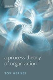 Process Theory of Organization