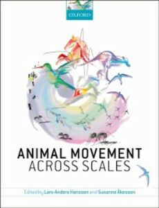 Ebook in inglese Animal Movement Across Scales -, -