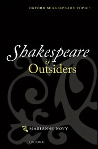 Ebook in inglese Shakespeare and Outsiders Novy, Marianne