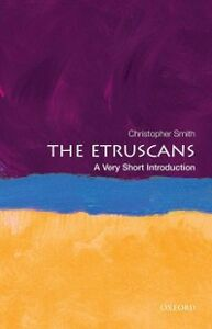 Ebook in inglese Etruscans: A Very Short Introduction Smith, Christopher