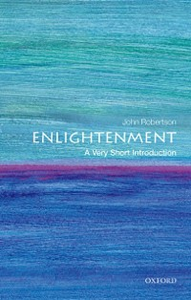 Ebook in inglese Enlightenment: A Very Short Introduction Robertson, John
