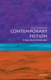 Contemporary Fiction: A Very Short Introduction