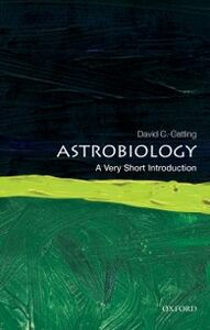 Ebook in inglese Astrobiology: A Very Short Introduction Catling, David C.