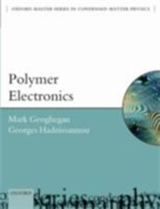 Ebook in inglese Polymer Electronics Geoghegan, Mark , Hadziioannou, Georges