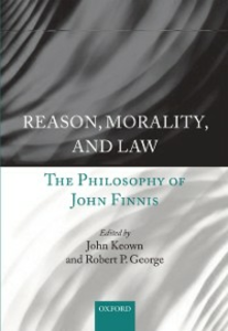 Ebook in inglese Reason, Morality, and Law: The Philosophy of John Finnis -, -