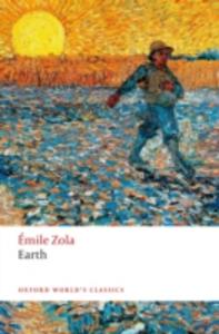 Ebook in inglese Earth Zola, Emile