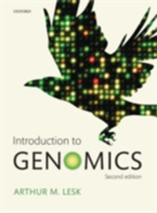 Ebook in inglese Introduction to Genomics Lesk, Arthur