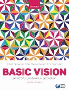 Foto Cover di Basic Vision: An Introduction to Visual Perception, Ebook inglese di AA.VV edito da OUP Oxford