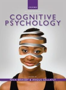 Ebook in inglese Cognitive Psychology -, -