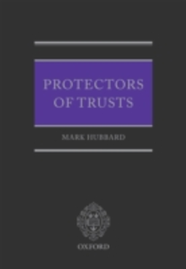 Ebook in inglese Protectors of Trusts Eidinow, John , Hubbard, Mark