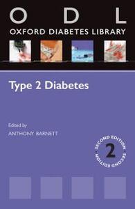 Ebook in inglese Type 2 Diabetes -, -