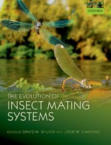 Ebook in inglese Evolution of Insect Mating Systems -, -