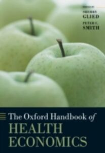 Ebook in inglese Oxford Handbook of Health Economics -, -