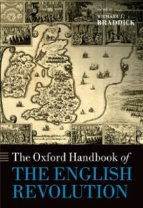 Ebook in inglese Oxford Handbook of the English Revolution