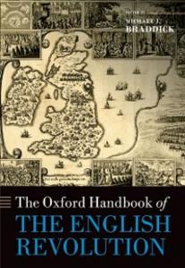 Ebook in inglese Oxford Handbook of the English Revolution -, -