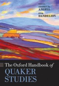 Ebook in inglese Oxford Handbook of Quaker Studies -, -
