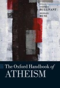 Ebook in inglese Oxford Handbook of Atheism