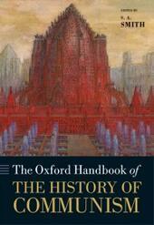 Oxford Handbook of the History of Communism