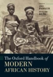 Oxford Handbook of Modern African History