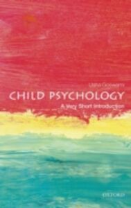 Ebook in inglese Child Psychology: A Very Short Introduction Goswami, Usha