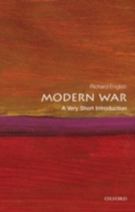 Ebook in inglese Modern War: A Very Short Introduction English, Richard