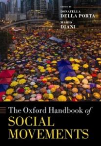 Ebook in inglese Oxford Handbook of Social Movements -, -