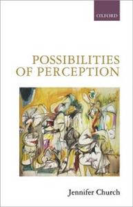 Ebook in inglese Possibilities of Perception Church, Jennifer