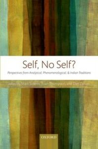 Ebook in inglese Self, No Self?: Perspectives from Analytical, Phenomenological, and Indian Traditions -, -