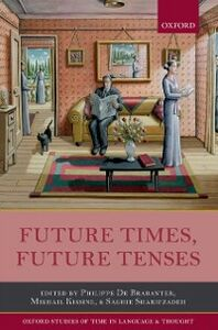 Ebook in inglese Future Times, Future Tenses -, -