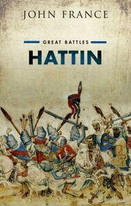 Ebook in inglese Hattin: Great Battles Series France, John