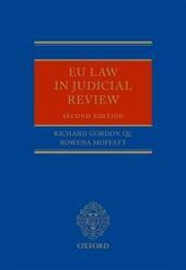 EU Law in Judicial Review
