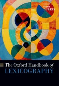 Ebook in inglese Oxford Handbook of Lexicography