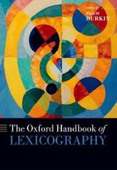 Oxford Handbook of Lexicography