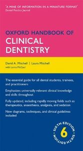Ebook in inglese Oxford Handbook of Clinical Dentistry Mitchell, David A. , Mitchell, Laura