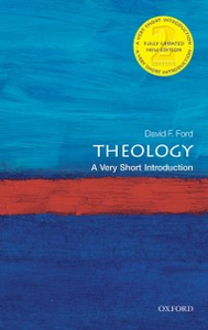 Ebook in inglese Theology: A Very Short Introduction Ford, David